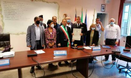 Rivarolo e Favria hanno omaggiato il luogotenente Ignazio Mammino