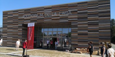 Il «Coro Città di Rivarolo» fra i promotori di «Mille voci per ricominciare», progetto per ricostruire un auditorium ad Amatrice