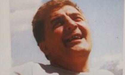 Addio a Giovanni Capriolo, si è spento nei giorni scorsi l'ex dirigente della Rivarolese