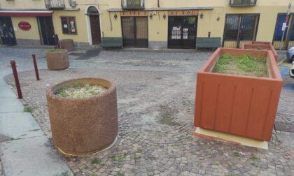 Incontro pubblico su piazza Gioberti a Ivrea