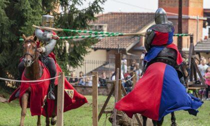 """Torna il """"De Bello Canepiciano"""", festa medievale a Volpiano"""