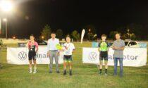Regionali di ciclismo in pista a San Francesco: i nostri ragazzi vanno forte