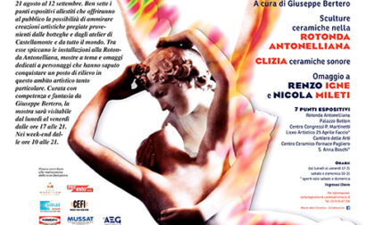 Cosa fare in Canavese nel weekend: gli eventi di sabato 28 e domenica 29 agosto 2021