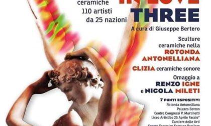 Torna la tanto attesa Mostra della Ceramica: l'inaugurazione a Castellamonte oggi alle 17