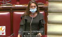 """Jessica Costanzo: """"Le scelte sbagliate del Governo tra giustizia, green pass e Gigafactory"""""""