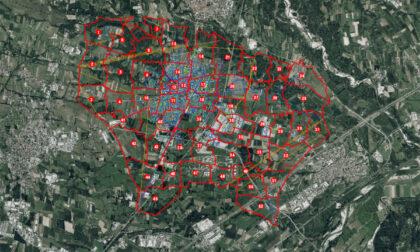 Sportello virtuale per le pratiche edilizie e geoportali a Volpiano