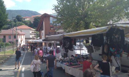 """Oggi a a Lanzo """"Il mercato straordinario di Lanzo"""""""