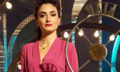 L'attrice castellamontese Marilina Succo presto in una serie tv al fianco di Raul Bova