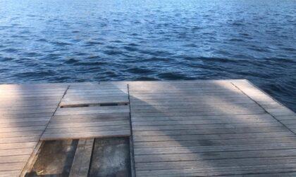 Incivili al lago Sirio, il Comune di Chiaverano costretto a chiudere la piatta
