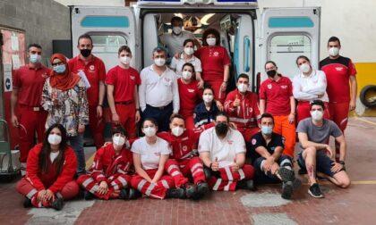 Croce Rossa Rivarolo cerca nuovi volontari, al via il corso base