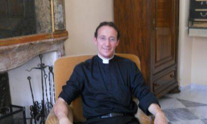 Domenica il benvenuto al nuovo parroco don Luca Pastore