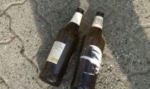 Binge drinking festini nei parcheggi in città