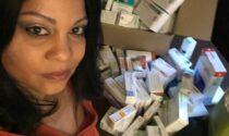 Dall'Eporediese un aiuto concreto a Cuba per l'emergenza medicinali