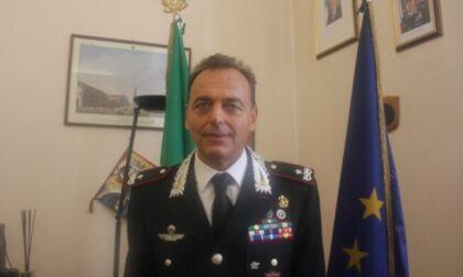 Claudio Lunardo è il nuovo Comandante Provinciale dei Carabinieri di Torino, ieri la cerimonia