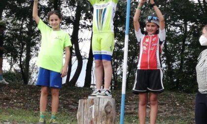 Estate di successi per i giovani ciclisti del Team Dora Bike