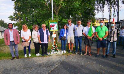 Un defibrillatore in memoria di Diego Davico