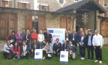 Let's Fit con sport e benessere fisico al centro del progetto europeo
