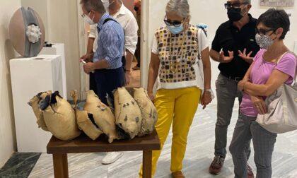 La Mostra della Ceramica incanta i tanti visitatori