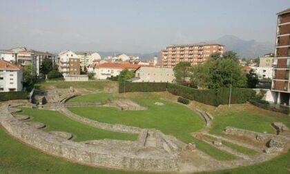 Valorizzare l'Anfiteatro romano dell'antica Eporedia