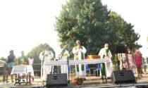 Cambio di parroco a Borgaro dopo sei anni: oggi due nuovi sacerdoti