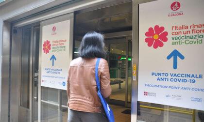 Centro vaccinale:  gli addetti alla sicurezza aggrediti verbalmente