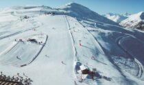 Si torna sulla neve: le regole per la riapertura delle piste da sci