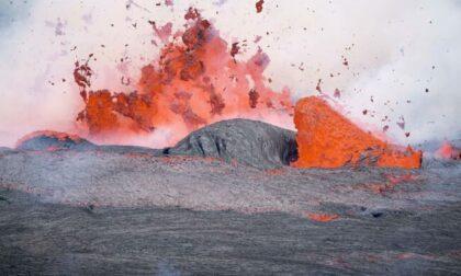 Eruzione del vulcano alle Canarie: ceneri in arrivo sul Piemonte