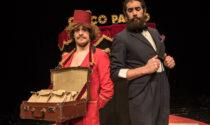Acrobazie, risate e pop-corn... a Nole arriva il Circo Pacco