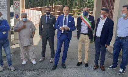 Pronto soccorso di Cuorgné, c'è impegno del presidente della Regione Alberto Cirio