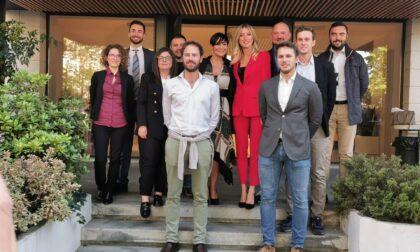 Ambra Michela è la nuova presidente del Gruppo giovani di Confindustria