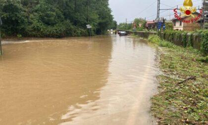 Prevenire i danni del maltempo: fiumi ripuliti da un milione di metri cubi di detriti