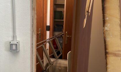 Incidente sul lavoro a Leini, esplosa una caldaia durante la manutenzione