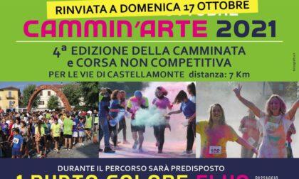 Cosa fare in Canavese nel weekend: gli eventi di sabato 16 e domenica 17 ottobre 2021