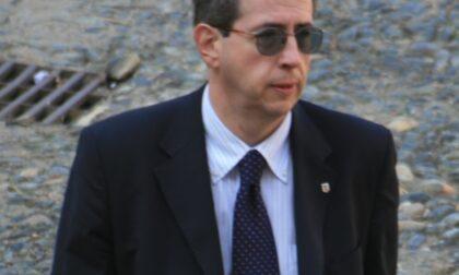 Ciriè dice addio all'ex assessore Paolo Ballesio