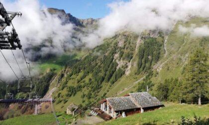 Il Rifugio escursionistico della Ciavanassa cerca un nuovo gestore